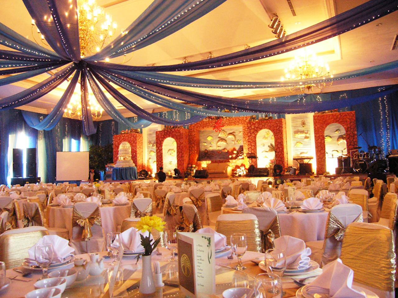 Gran senyiur grand ballroom junglespirit Images